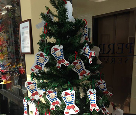 Giving Tree - MPCS