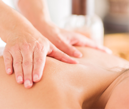 Massage Therapy - MPCS