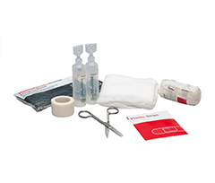 Medical Supplies - MPCS