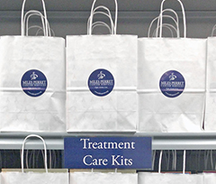 Treatment Care Kit - MPCS